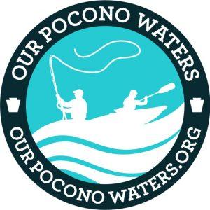 Our Pocono Waters Logo